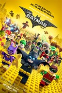 Lego Batman Film TITL